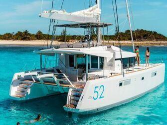 catamaran croatie