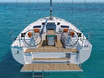 rent catamaran in Martinique